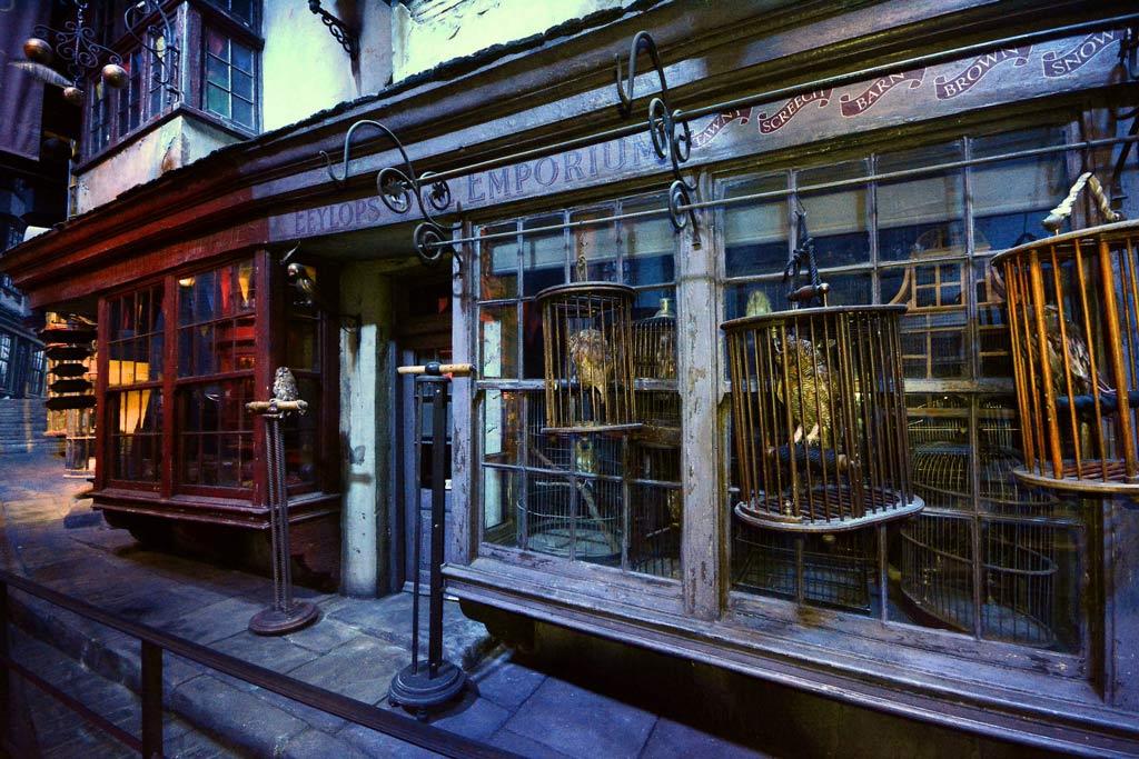 harry potter studio tour london tickets preise. Black Bedroom Furniture Sets. Home Design Ideas