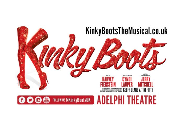 Kinky Boots Musical London