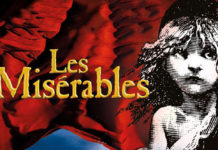 Les Miserables London Musical