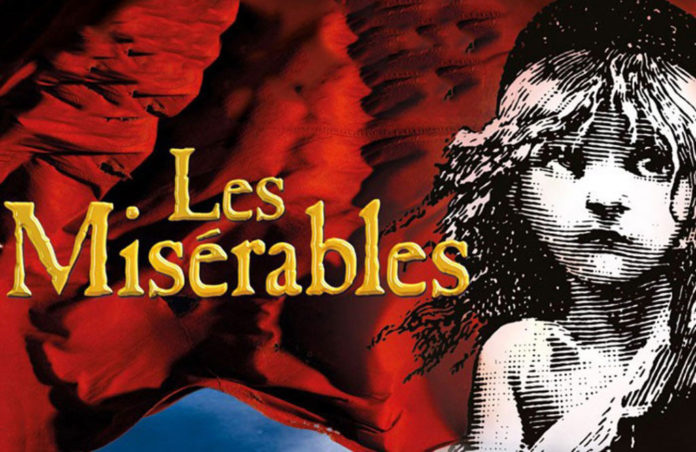 Les Miserables London Musical