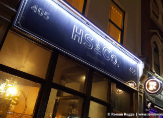 London Steakhaus HS and Co.