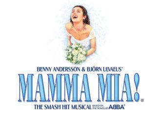 Mamma Mia Musical London