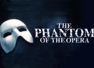 Phantom der Oper London Musical