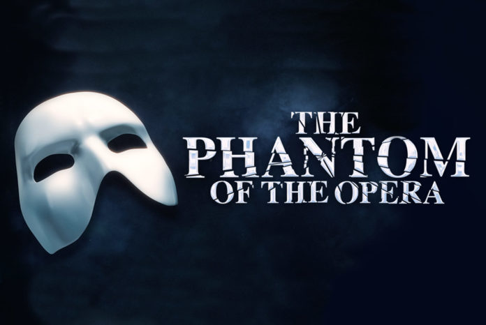 Phantom der Oper London Musical