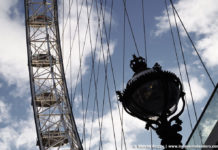 Riesenrad London Eye