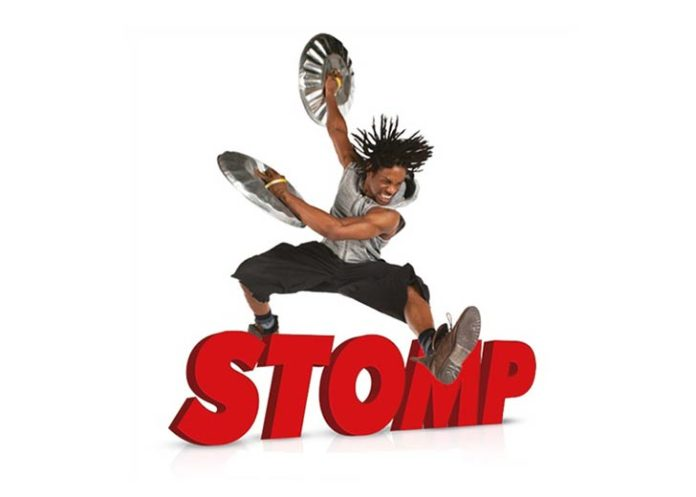 Stomp Show in London