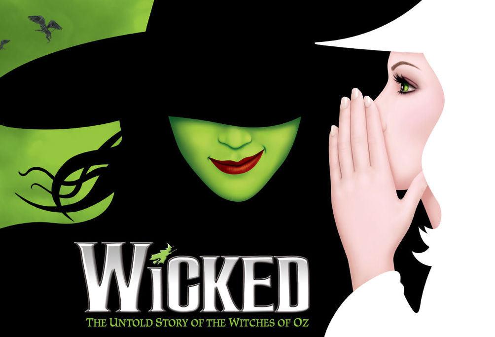 "Wicked"" Musical in London: ✓ Tickets ✓ Preise ✓ Kritik ✓ Infos ..."