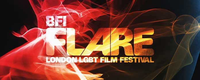 BFI Flare LGBT Gay Lesbian Film Festival London