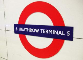 Flughafen London Heathrow