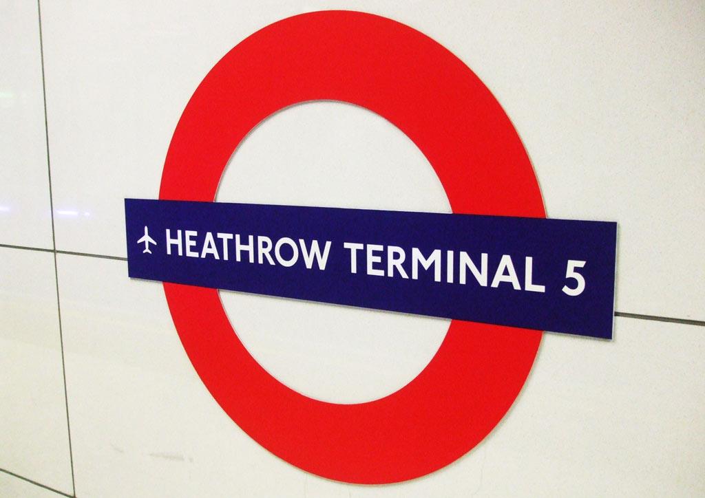 London Heathrow Wie Komme Ich Schnell Und Günstig In Die