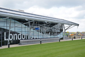 Flughafen London Southend