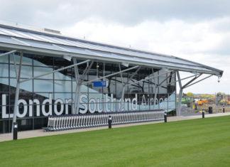 Flughafen London Southend
