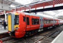 Gatwick Express London Flughafen Transfer
