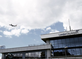 London City Flughafen Transfer