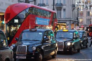 Taxi London Flughafen Transfer