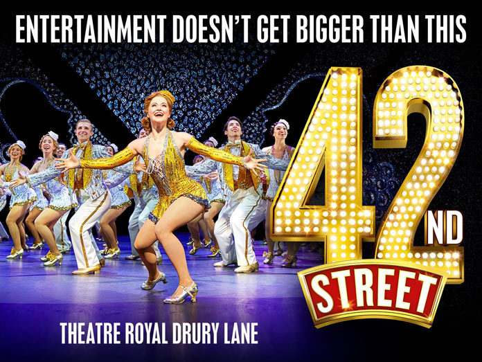 42nd Street Musical London