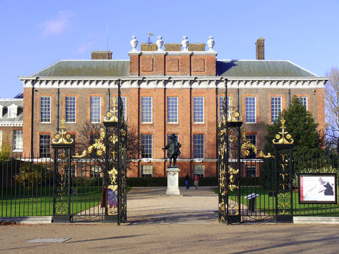 Kensington Palace London
