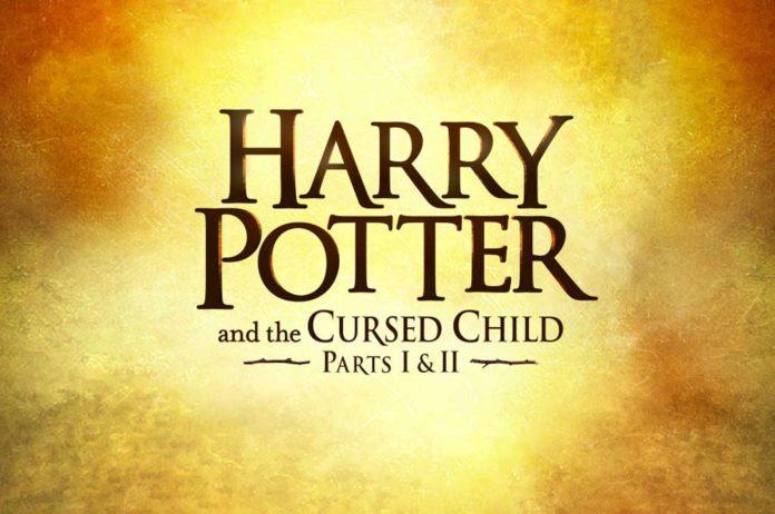 Harry Potter und das verwunschene Kind London Theater