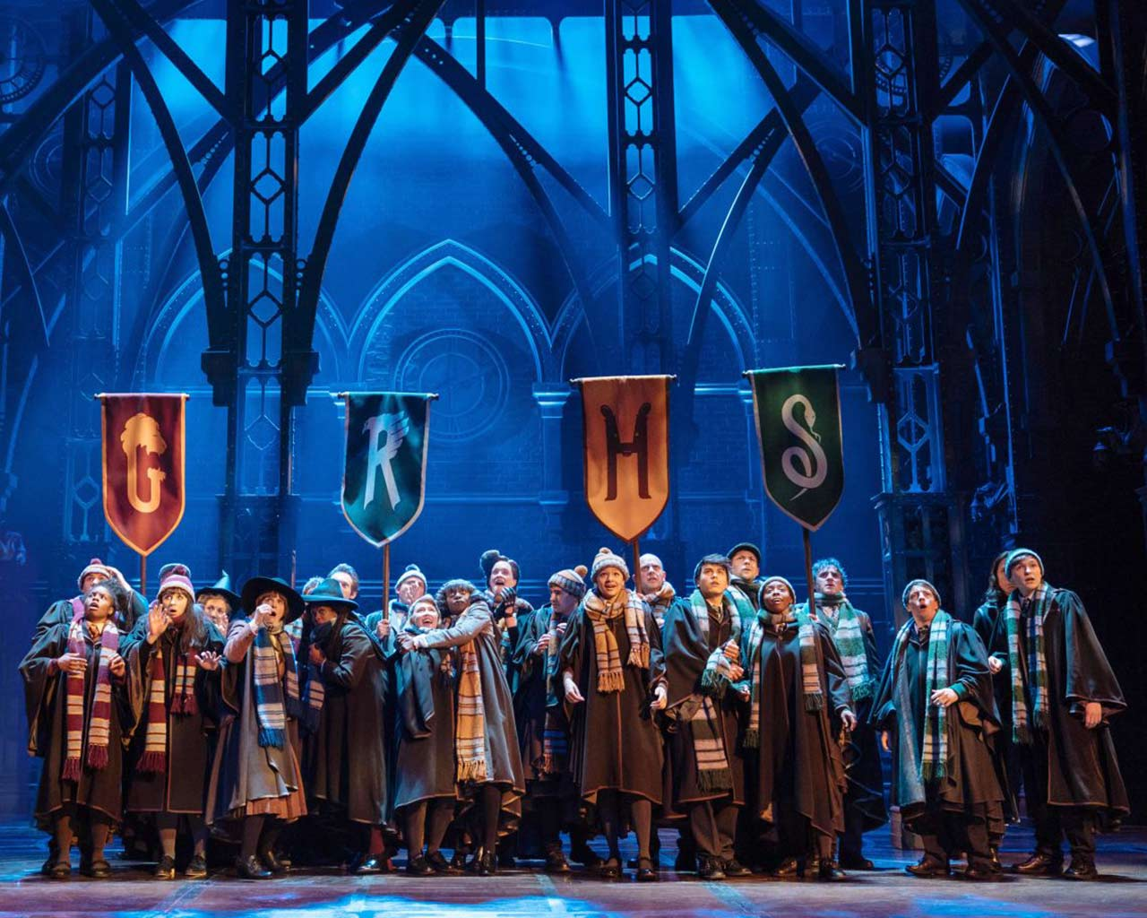 Harry Potter Und Das Verwunschene Kind In London Tickets Preise Infos Kritik London Mal Anders