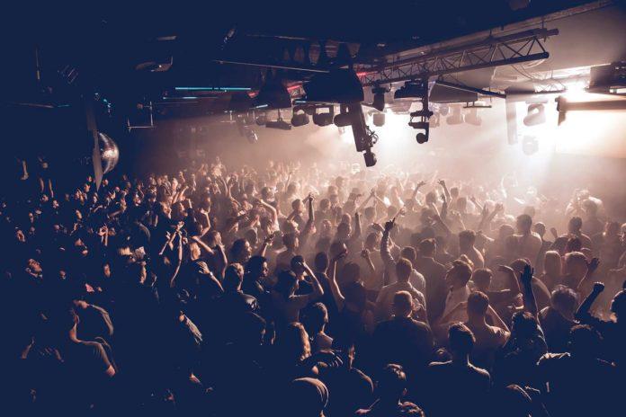 Ministry of Sounds Nachtclub London