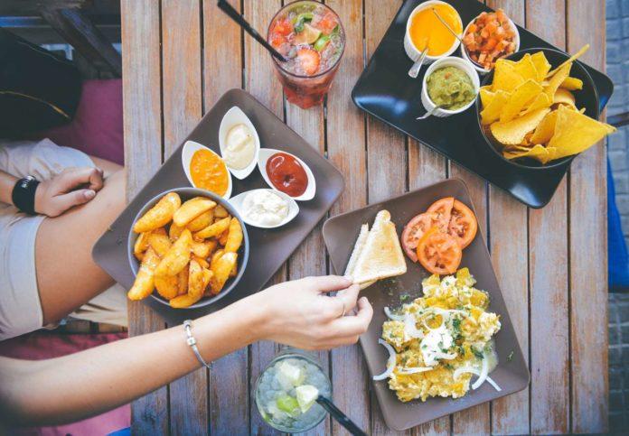 Vegane und Vegetarische Restaurants in London