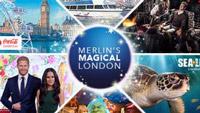 Merlins Magical London Pass