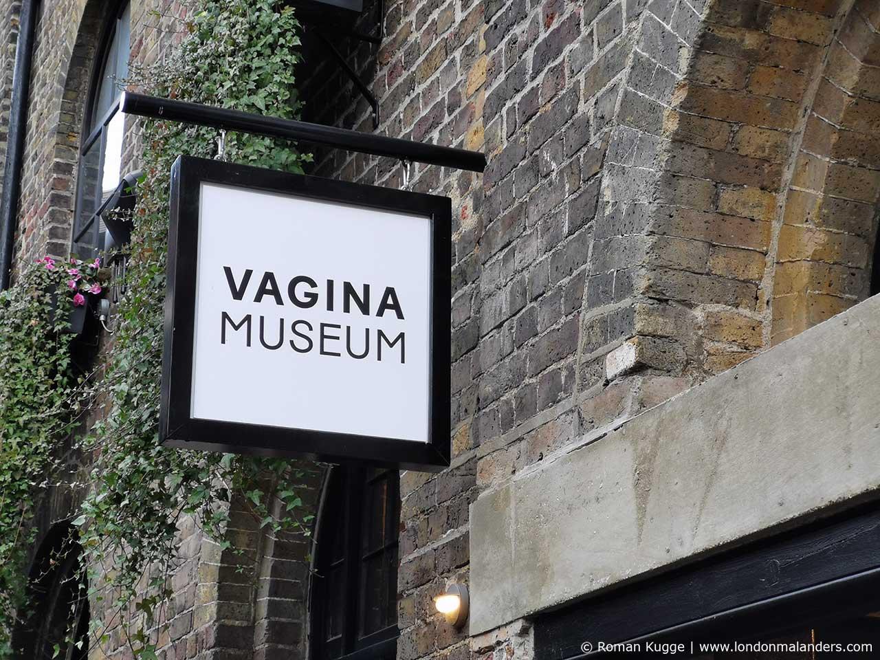 die wissenschaft von der vagina