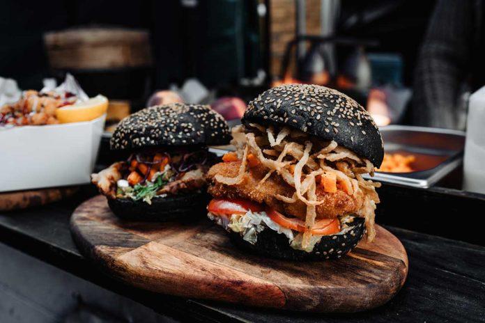 Besten Burger London