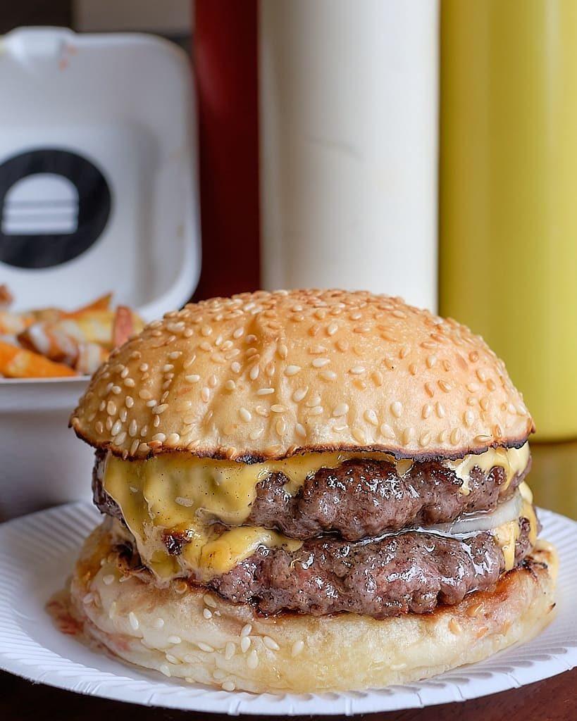 Bleecker Burger London